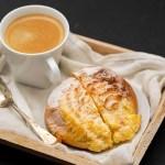 Pão de Deus: Portugese kokosbroodjes