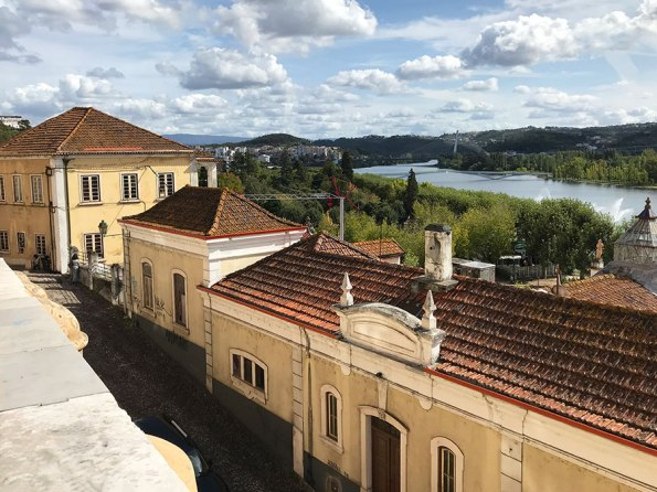 Coimbra: Water