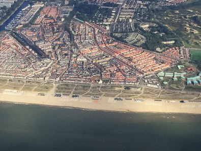 Jearina in Lissabon: Nederland