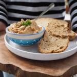 Recept: Paté de Sardinha