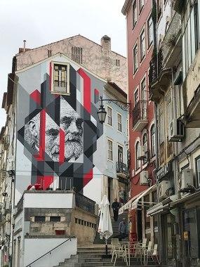 Compleet Coimbra: Van Spuiten en Kunst
