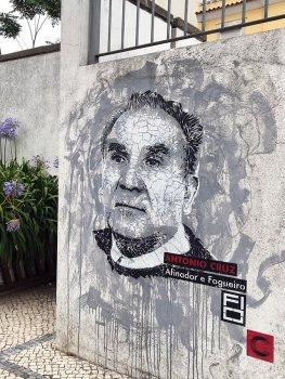 Compleet Coimbra: Van Spuiten en Kunst | Saudades de Portugal