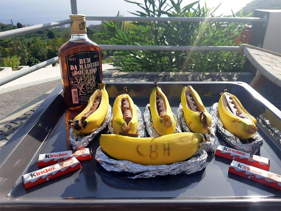 Bananeneiland