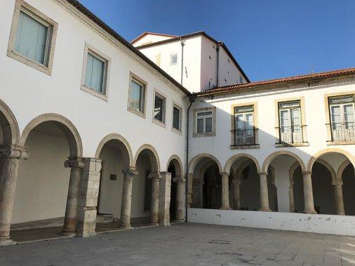 Gevangenissen Coimbra