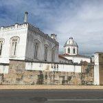 Compleet Coimbra: Gevangenissen in Coimbra