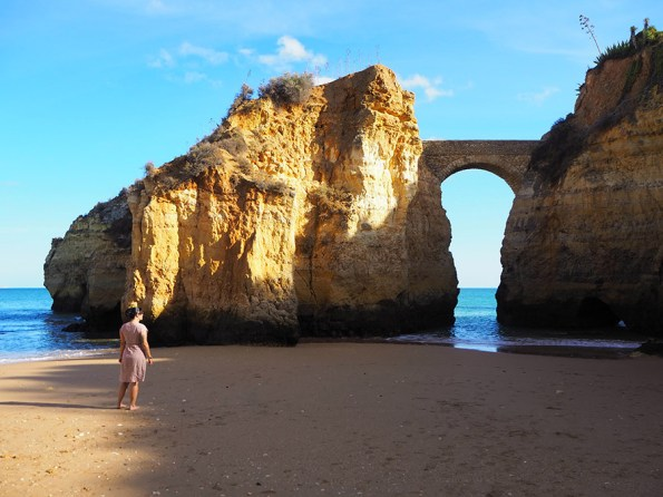 Algarve: World's Leading Beach Destination