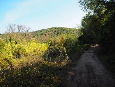 Percurso da Fonte Benémola