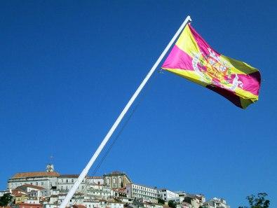 Het Wapenschild van Coimbra