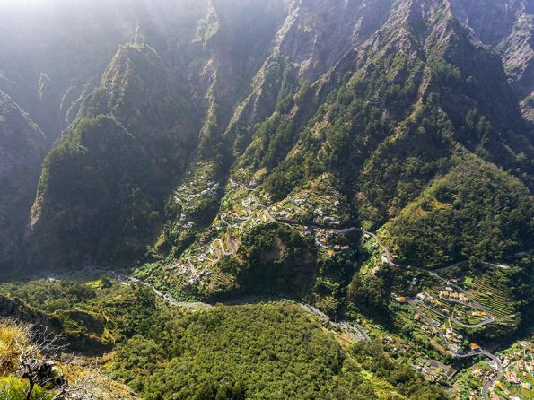 Cinematic Madeira