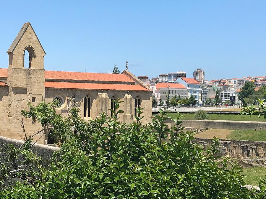 Compleet Coimbra: Hoger en Droger...