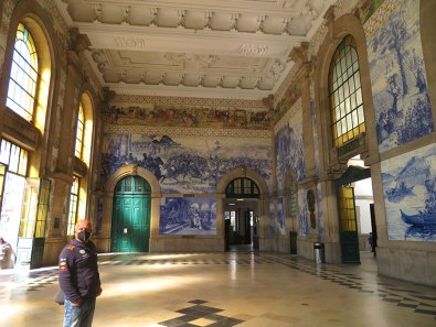 Carvoeiro: Expeditie Porto