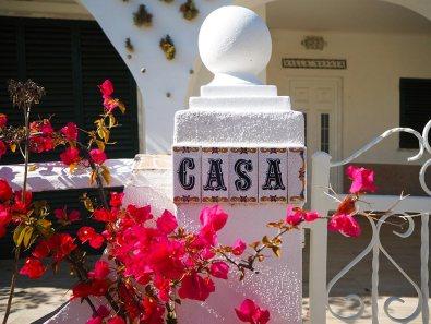 Ilha da Armona | Saudades de Portugal