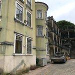 Compleet Coimbra: Vooral gezond blijven in Portugal