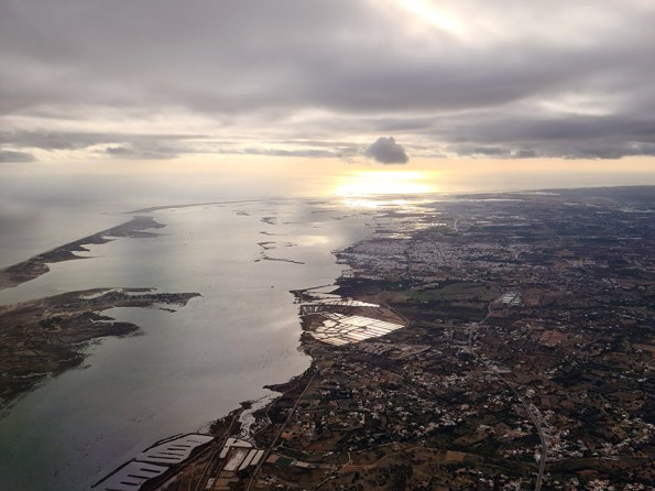Oktober = Algarve
