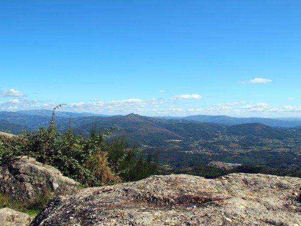 Miradouro do Monte de São Pedro de Fins
