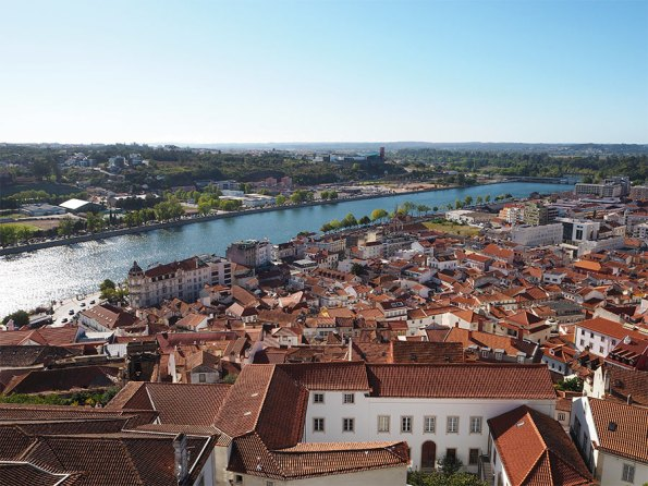 In the Mood for Coimbra