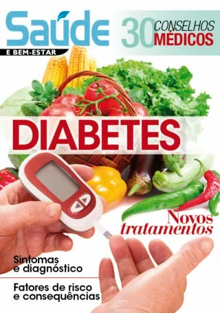 Capa Diabetes