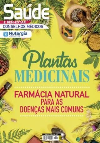 Especial 31 - Plantas Medicinais - NUTERGIA