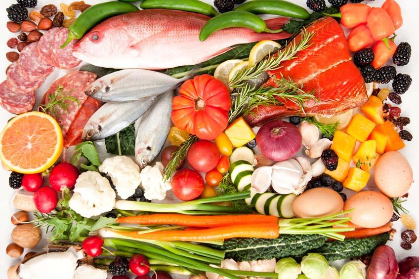 Comer Mais Alimentos de Alta Densidade Nutricional