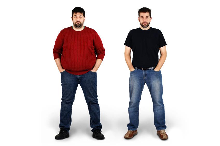 Como Emagrecer 38 kg
