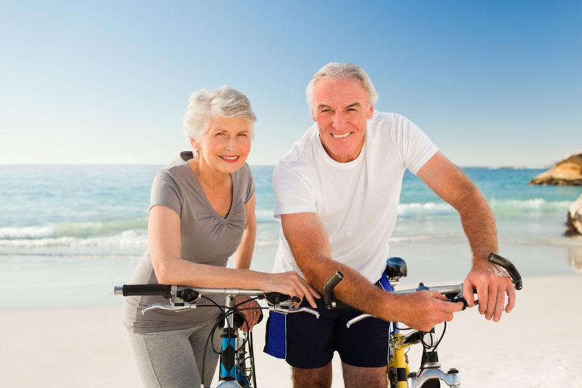 Envelhecimento Mais Saudável