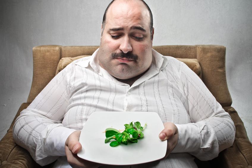 Jejum e Restrição Calórica para Obesidade