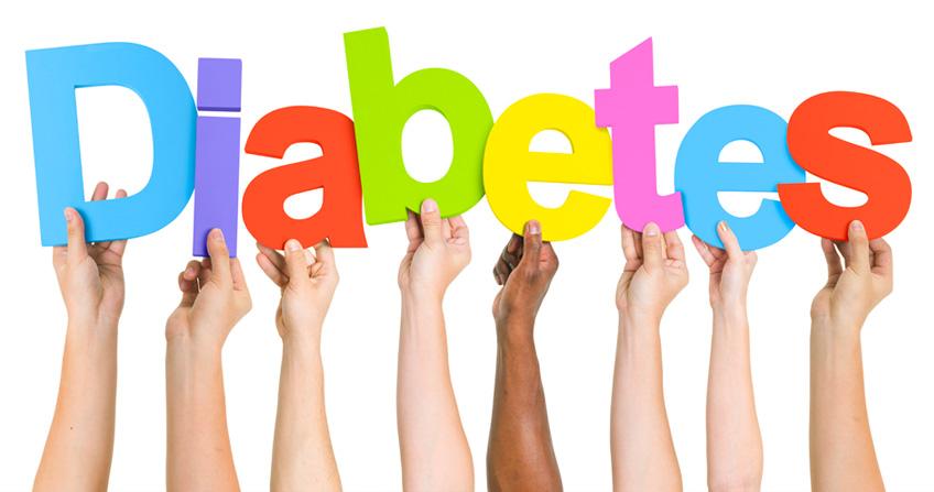 Tratamento da Diabetes