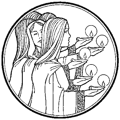 Trinity IV – Christian Longing