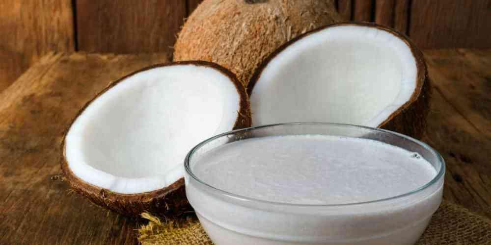 benefícios do oleo de coco