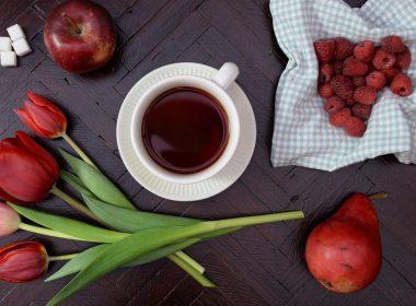 dieta interfere na menstruação