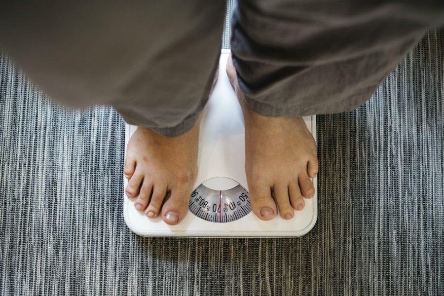 obesidade e privação de sono