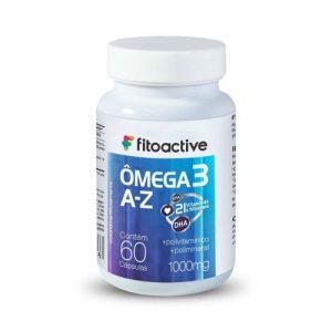 omega 3 fitoactive