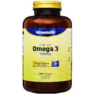 omega 3 vitaminlife
