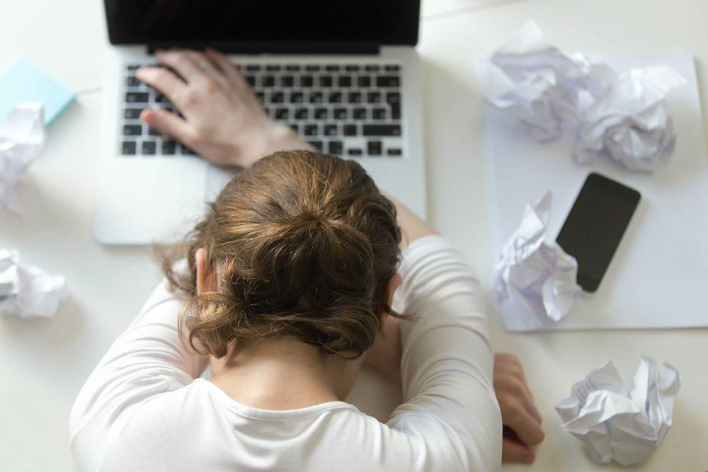 como lidar com o estresse