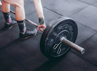 crescimento muscular e glutamina
