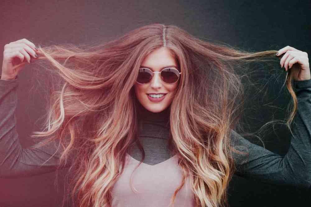linhaça deixa o cabelo forte