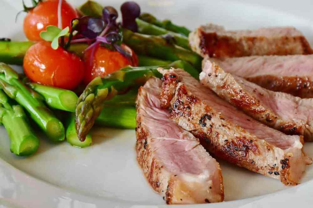 dieta low carb paleo