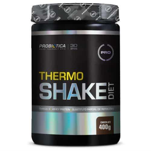 probiótica termo shake diet