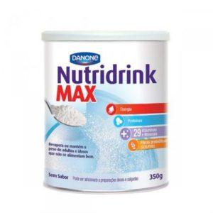 danone nutridrink max