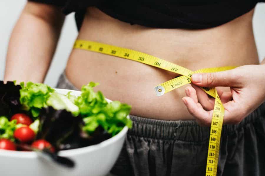 Como aprender a bajar de peso rapido