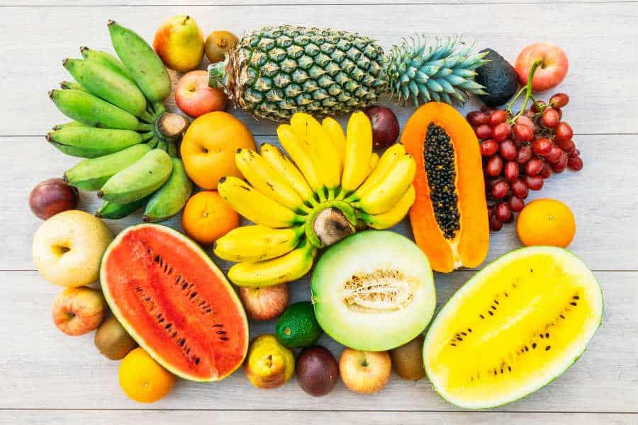 Dieta completa para emagrecer rapido