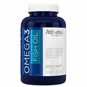 omega 3 suplemento atlhetica