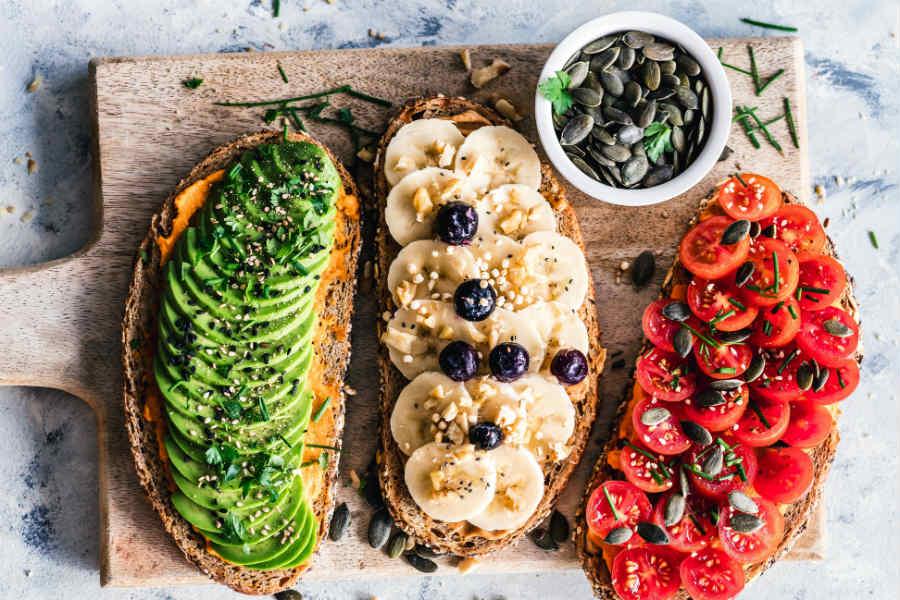 dieta da usp salada de frutas