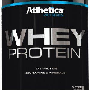 whey protein nacional atlhetica nutrition