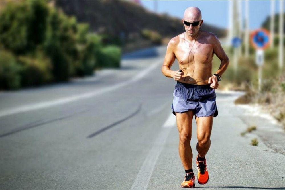 como correr corretamente