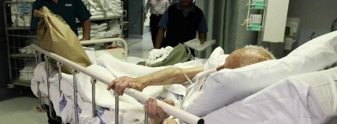 Médico belga acusado de matar nove idosos