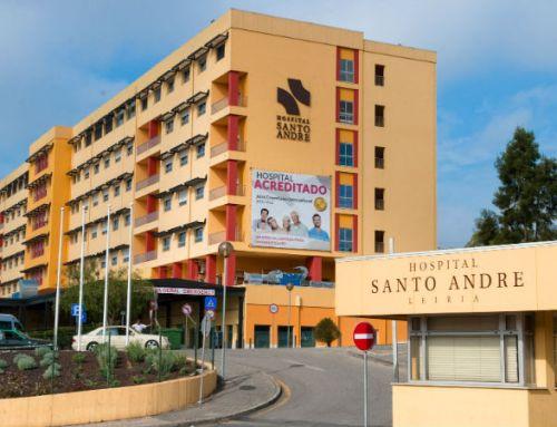 Centro Hospitalar de Leiria lança consulta de psiquiatria