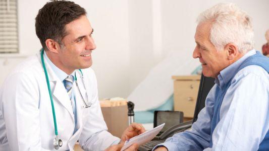 Em média, doentes com mais de 80 anos vão 7,6 vezes por ano ao médico de família
