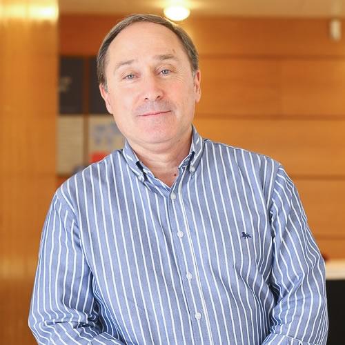 Artur Paiva, PhD
