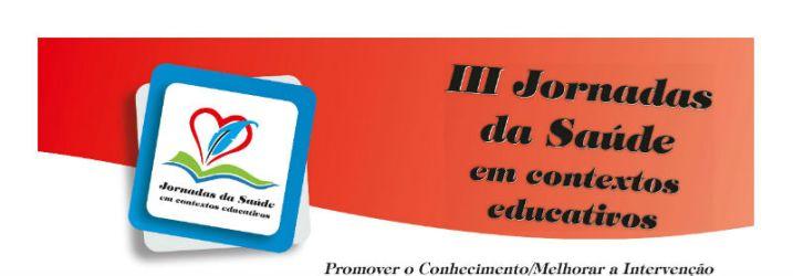 III Jornadas da Saúde em contextos educativos: saúde debatida por especialistas e académicos em Paços de Ferreira